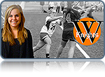 Meerbach '12 Selected to Lead the Women's Lacrosse Program at Wartburg College