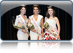 Alumna Named First Runner-Up at Miss Pennsylvania Scholarship Pageant
