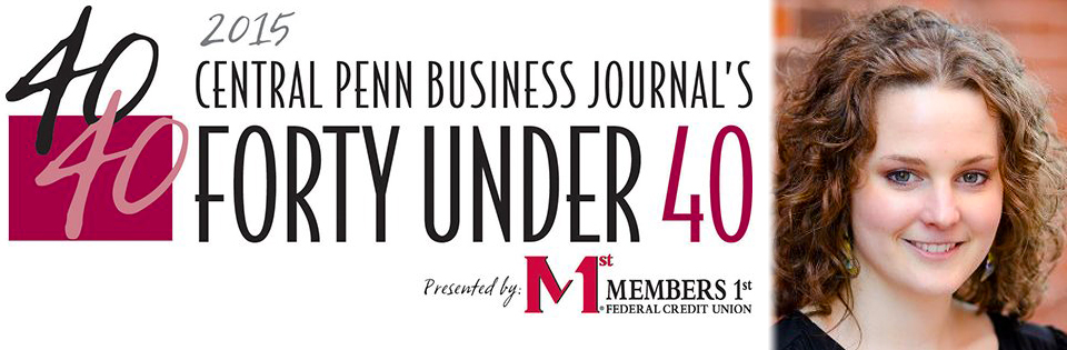 Forty Under 40 Awards