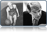 E-town Mourns the Passing of Two Blue Jay Men's Basketball Icons