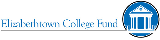 The Elizabethtown College Fund logo