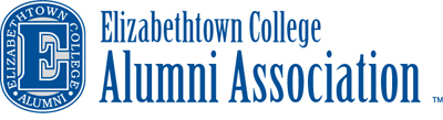 Elizabethtown College Alumni Association Logo