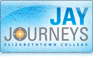 Jay Journeys logo