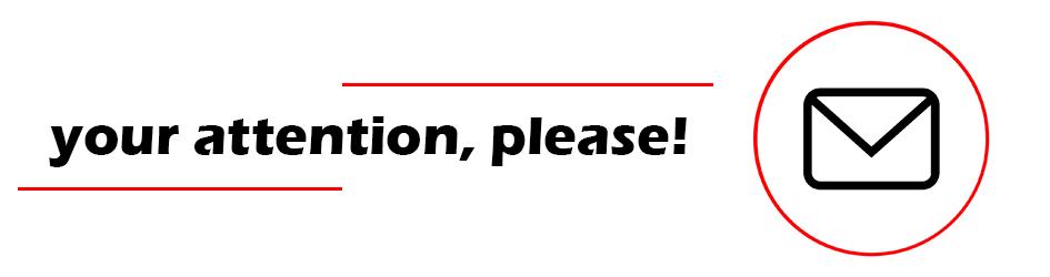 Elizabethtown College Alumni Association - Your Attention, Please